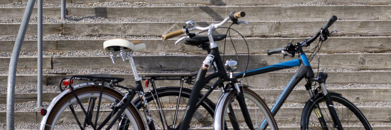 fahrradbeleuchtung led sicher unterwegs mit einem led fahrradlicht stvzo geeignet der bike. Black Bedroom Furniture Sets. Home Design Ideas